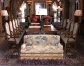 Hearst Castle Sofa Installation Image 9