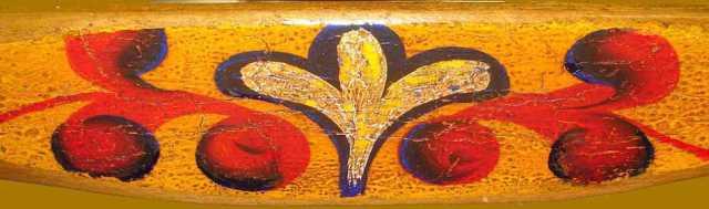 BOOKMARK FLORAL banner