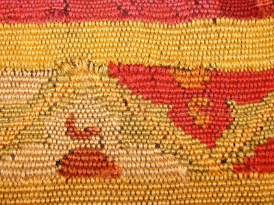 Tapestry Repair 1 Completed