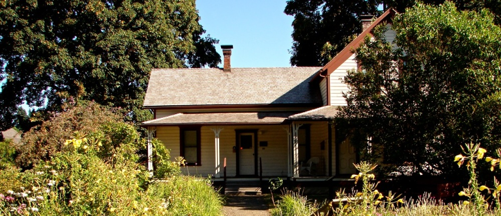 An Afternoon at Philip Foster Farm National Historic Site (2/6)