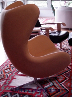 Original Egg Chair