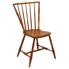 19th Century American Windsor Chair $695