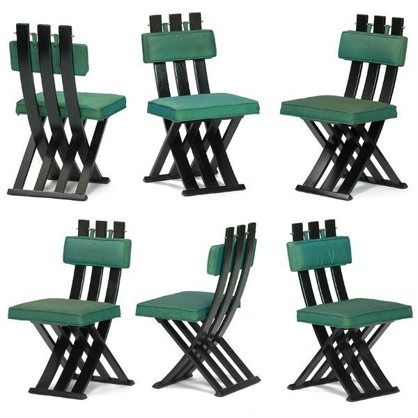 Harvey Probber Modern Chair