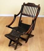Hehe Acrobatic Folding Chair