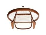 the Racquet Chair by Vestergaard Jensen 8