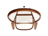 the Racquet Chair by Vestergaard Jensen 8