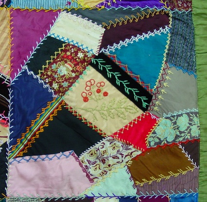 W HOYT FINISHED SQUARES 10