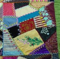 W HOYT FINISHED SQUARES 15