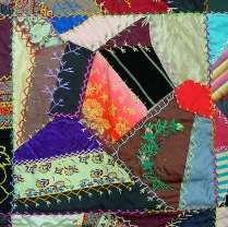 W HOYT FINISHED SQUARES 17
