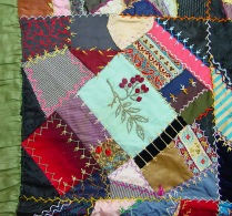 W HOYT FINISHED SQUARES 19
