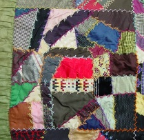 W HOYT FINISHED SQUARES 24