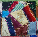 W HOYT FINISHED SQUARES 27