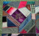 W HOYT FINISHED SQUARES 29