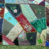W HOYT FINISHED SQUARES 30