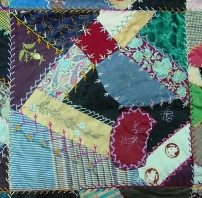 W HOYT FINISHED SQUARES 6