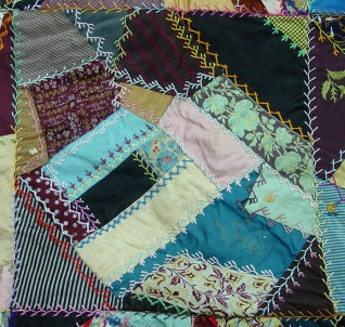 W HOYT FINISHED SQUARES 7