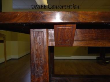 W15 10 14 CCC TABLE BACK TO CRLA 008 MPFC