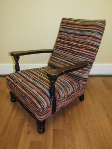 W17 LB CHILD CHAIR -185