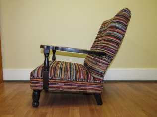 W17 LB CHILD CHAIR -188