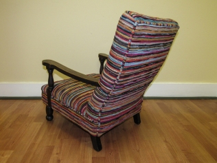W17 LB CHILD CHAIR -190