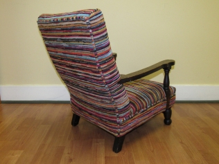 W17 LB CHILD CHAIR -192