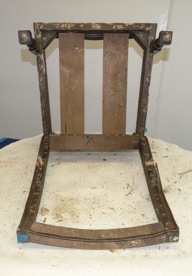 W17 LB CHILD CHAIR -100