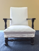 W17 LB CHILD CHAIR -152