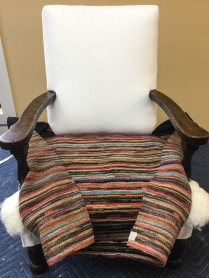 W17 LB CHILD CHAIR -155