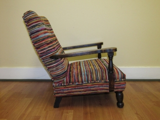 W17 LB CHILD CHAIR -193