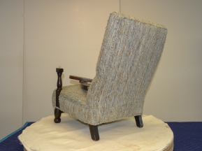 W17 LB CHILD CHAIR -23