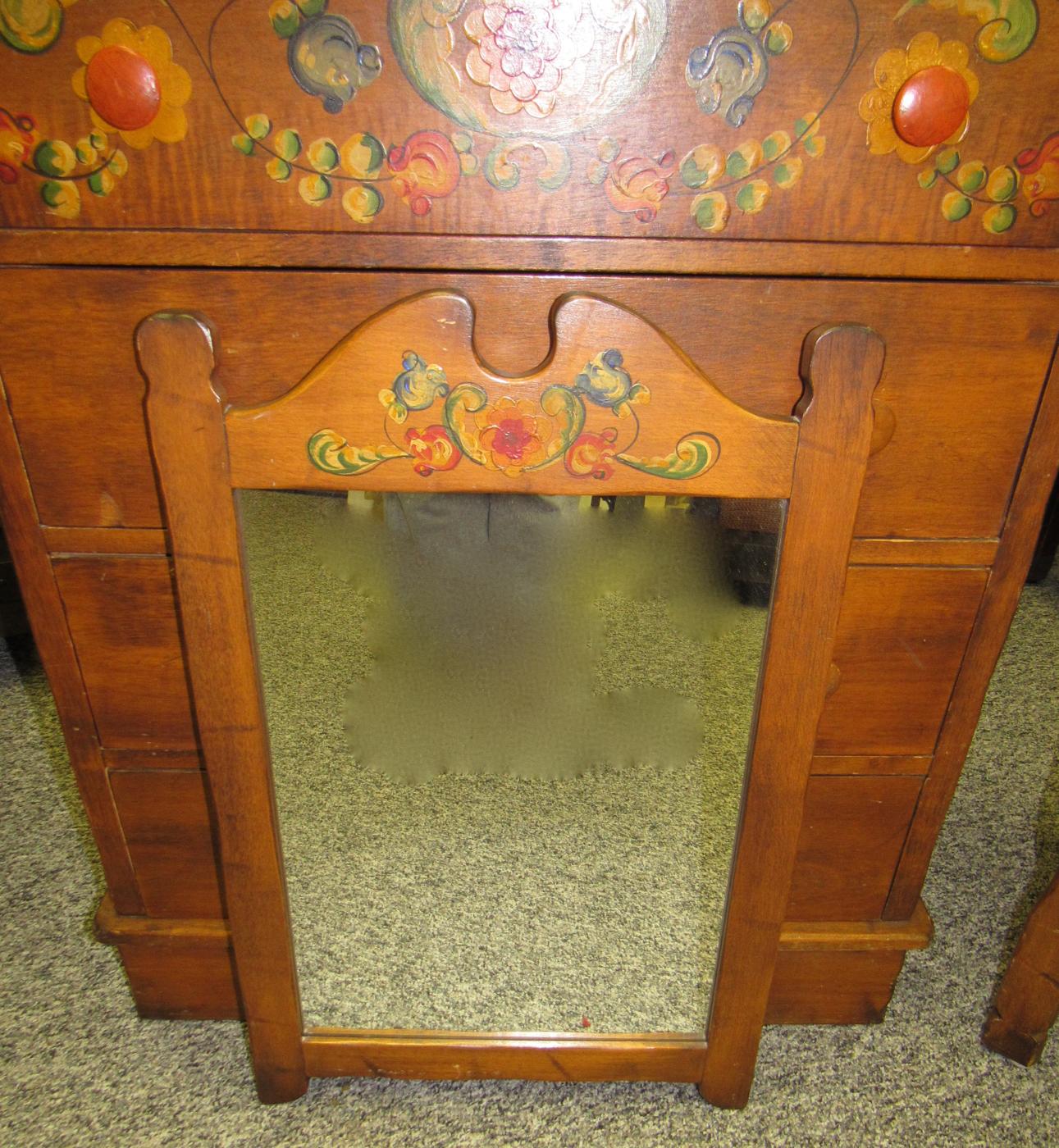 Smokey Maple Floral Mason Monterey Bedroom Set For Sale Mpfconservation S Blog
