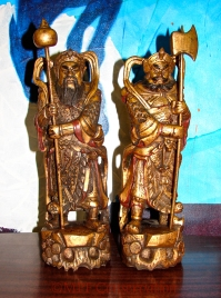W13 GG CHINESE STATUES-09928
