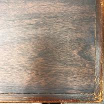 W18 6 10 CROWE DRESSER OLD WOOD-9869